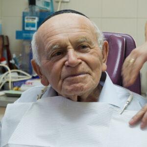 Bring hope to Israel